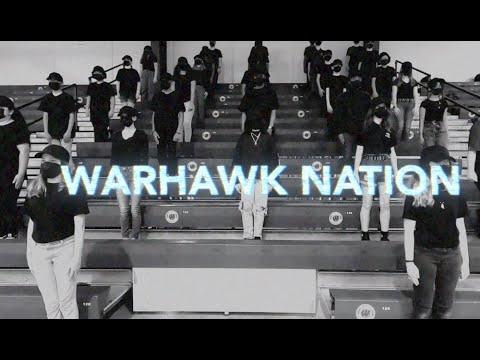 Warhawk Nation (Rhythm Nation Cover)