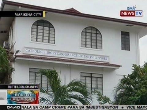 BP: Msgr. Arnel Lagajeros, sinuspinde na ng CBCP