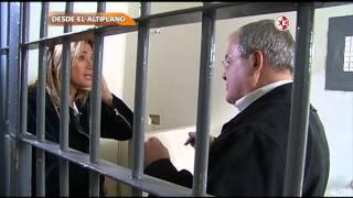 La entrevista por Adela: Monte Alejandro Rubido - La fuga del Chapo