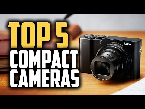 Best Compact Cameras In 2019 - Which One Is The Easiest To Carry Around?