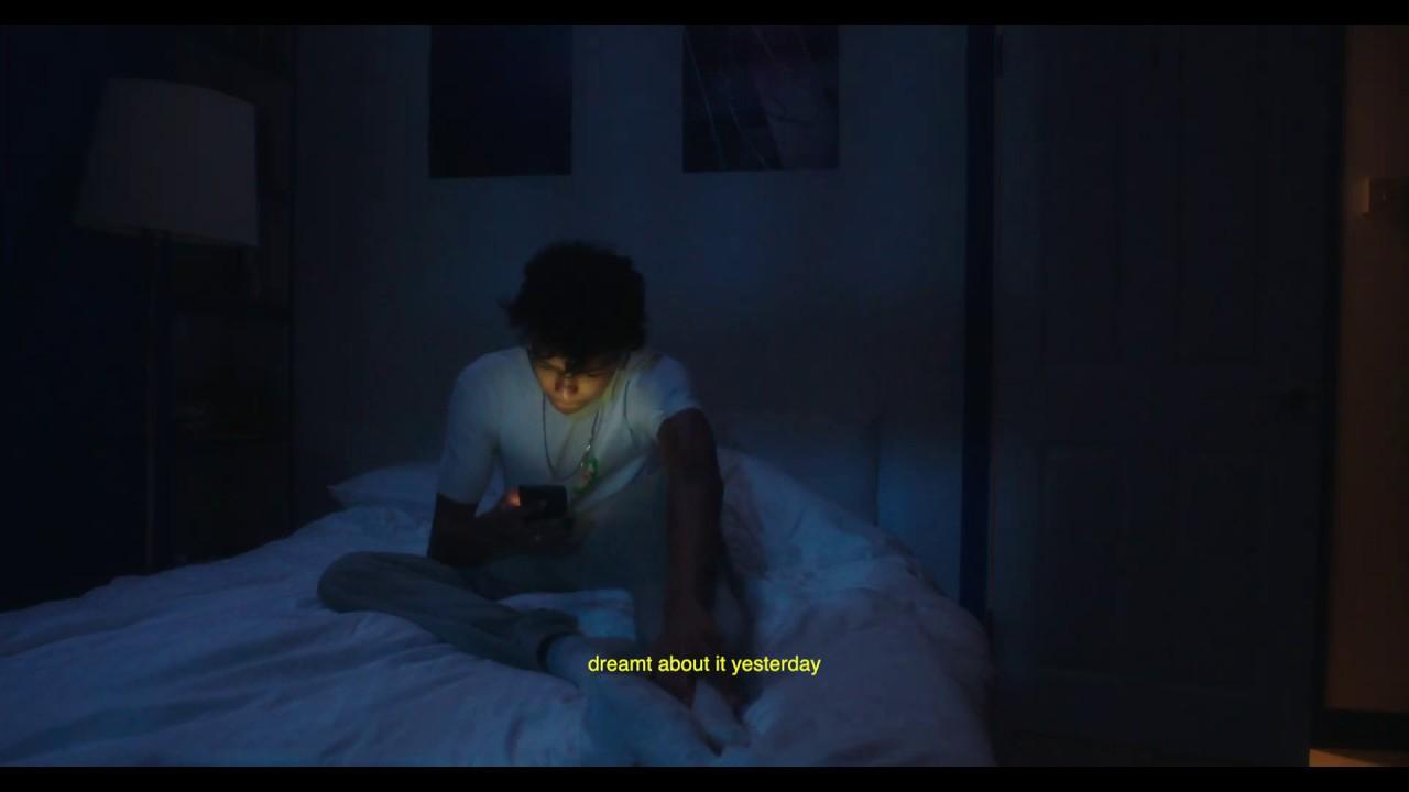Kamal. - homebody