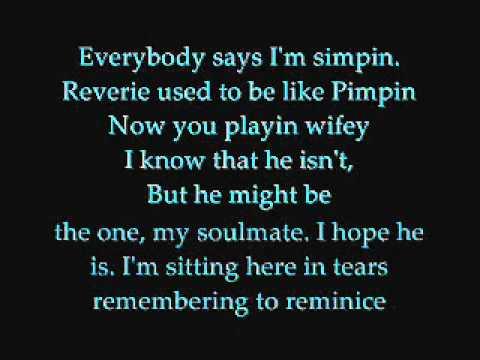 If You Need Me - Reverie LYRICS