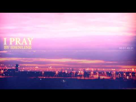 Music video idenline - I Pray