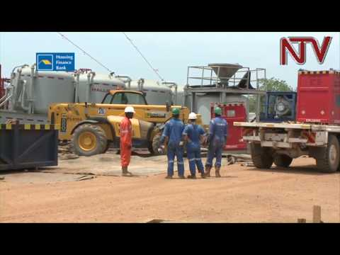 French Oil firm Total to train 200 certified welders for Oil Pipeline project