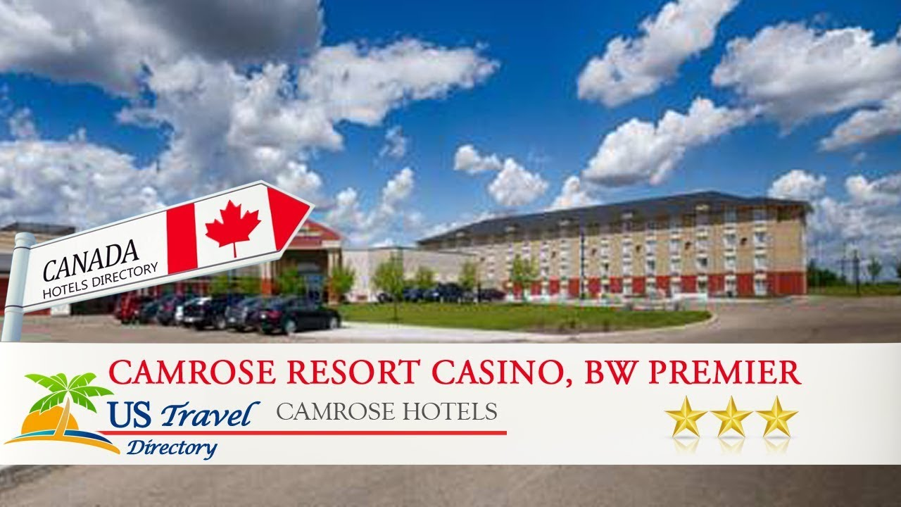 Casino In Camrose