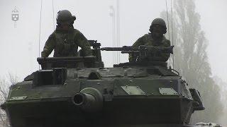 Försvaret av Gotland