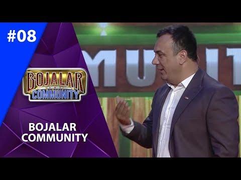 Bojalar Community 8-son (25.10.2019)