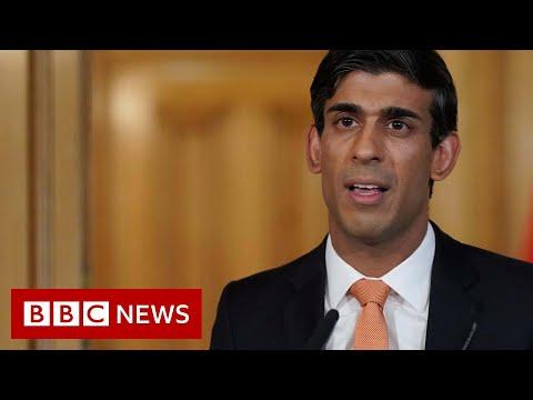 Coronavirus deaths in UK hospitals now over 7,000 - BBC News