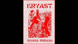Kryäst - suara perang (demo live 2014)