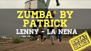 Zumba - La Nena by Patrick