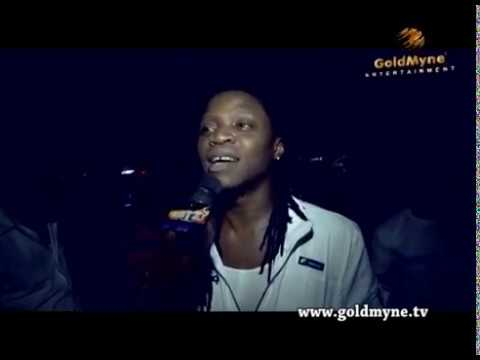 AFRO SOUNDS (Nigerian Entertainment)