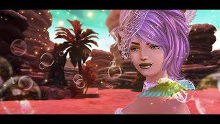 Обработка скриншота [Adobe Photoshop CC] HD