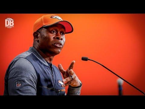 Postgame: Head Coach Vance Joseph
