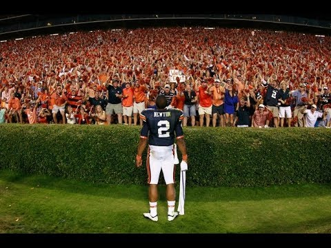 Cam Newton College highlights || Dont Kill My Vibe ||