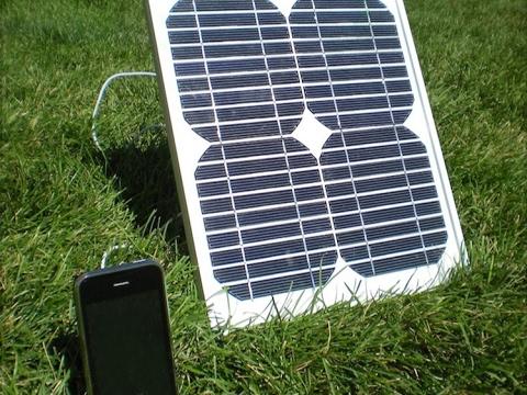 Solar Panel Kit Harbor Freight