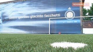 Фото Футбольные академии в Европе и у нас