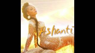 Ashanti - Never Too Far Away (Radio Edit)