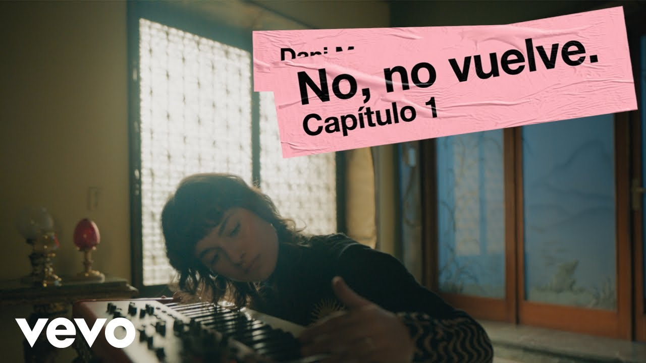 Download Dani Martin - No, No Vuelve