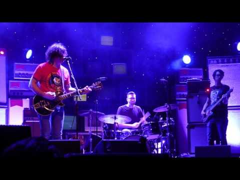 Ryan Adams - Sweet Illusions with full band intro - Tower Theater 5/6/2017