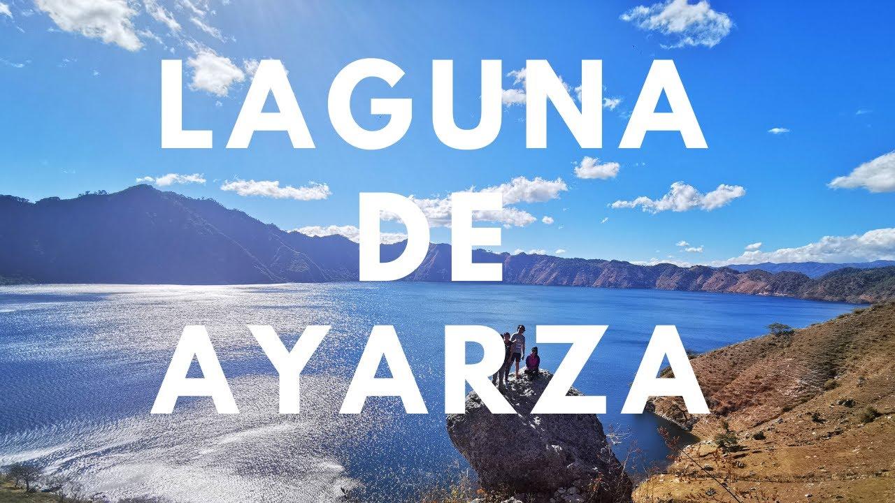 Laguna de Ayarza | Santa Rosa, Guatemala