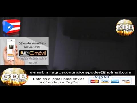 CANAL DE BENDICION RADIO TV