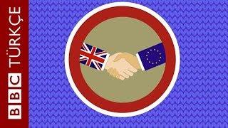 Brexit nedir,  İngiltere - AB boşanması neden bu kadar karmaşık?