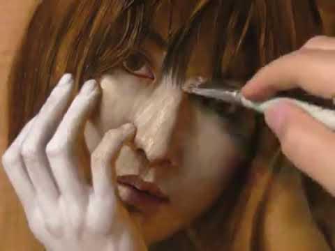 The 3D ART WORKS of OSAMU OBI