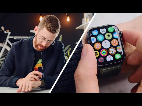 What&39;s on My Apple Watch Series 4 2019