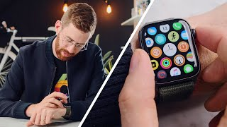 What's on My Apple Watch Series 4 (2019)