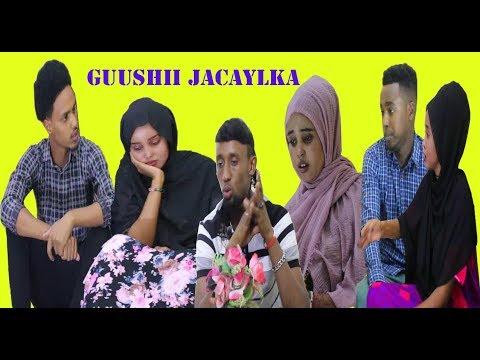 FILMKA GUUSHII JACAYL PART 8 MUSALSAL TAXANE AH