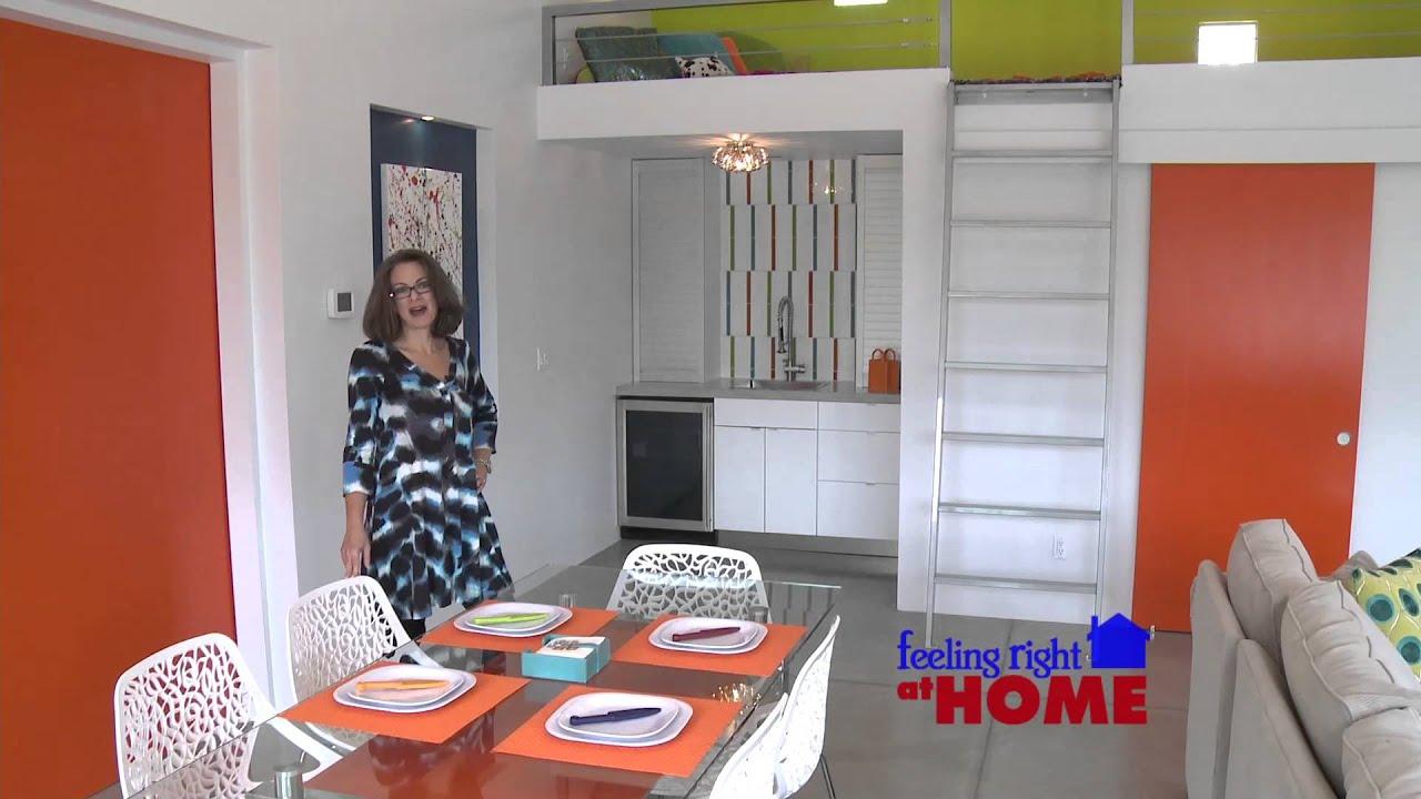 Chimera Interior Design GuestPlayhouse TV Segment YouTube
