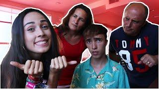 IMI ENERVEZ FAMILIA PENTRU 24 DE ORE!!!