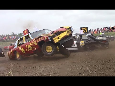 Demolition Derby - Greatest Hits