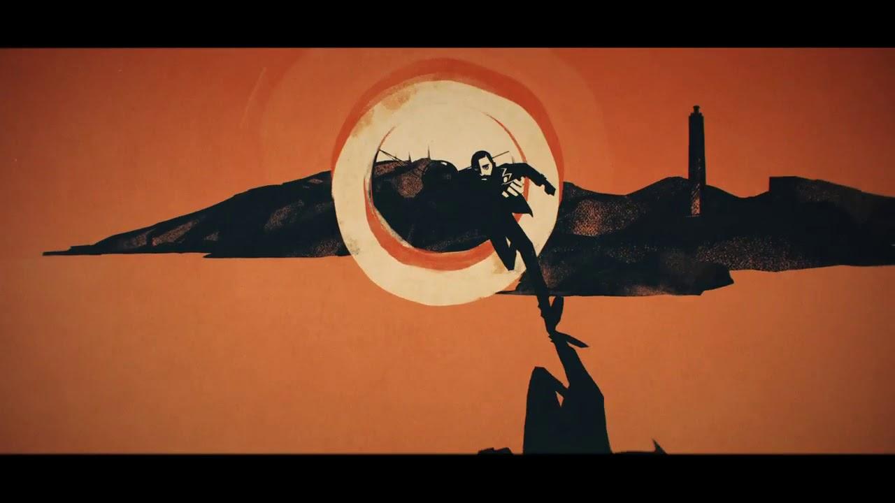 Deathloop - Trailer d'annuncio - ITALIANO - YouTube
