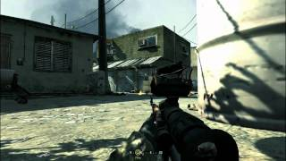 Call of Duty 4: Modern Warfare Walkthrough 5 - Charlie Don