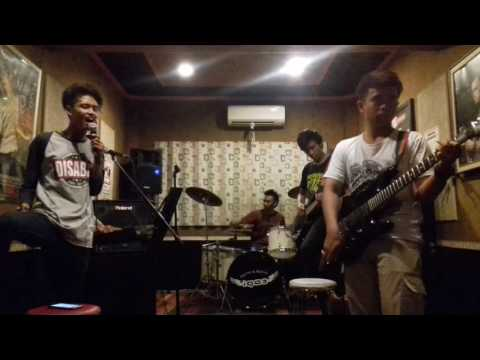 Killing me inside - the tormented x asking alexandria - the final episode cover by Lament of Elia