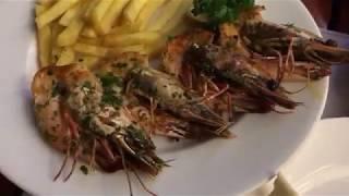 Путешествуй с Шефом.Дубаи и лучший ресторан местной кухни