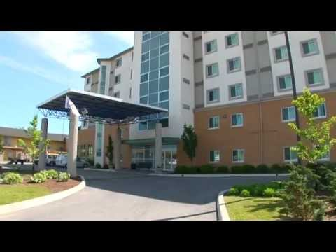 Motel 6 Niagara Falls, ON Video Tour