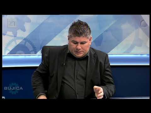 BUJICA 30.10.2017. Bulj Vučiću: TI SI VOJISLAV VUČIĆ! Gost:IVAN KOZLICA
