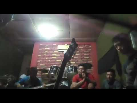 Korban Janji Copar Band