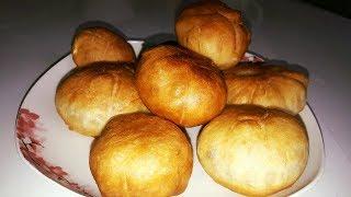 Cách làm bánh bao chiên ngon tuyệt!