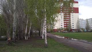 Погода  в  Барнауле.  24.05.2018