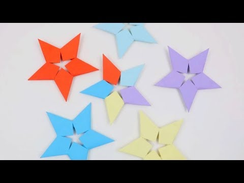 How to Make Easy Christmas Stars Wall Hanging for Room Decoration in Christmas 2018 Home Decor Idea
