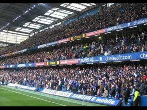 Chelsea FC: Top 10 Fan Chants for the Blues at Stamford ...