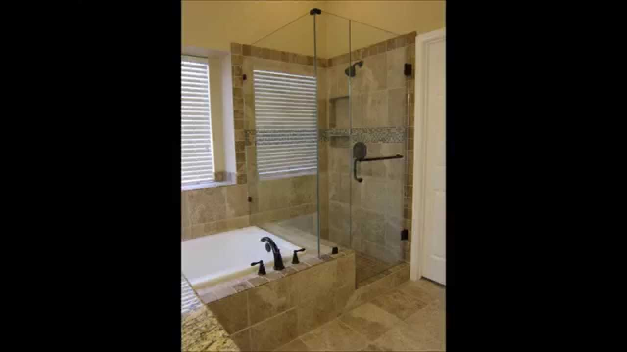 arlington tx bathroom & shower remodeling contractor - the floor
