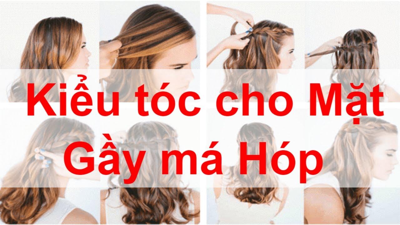 Kiểu tóc cho mặt Gầy má Hóp – Mách Bạn 5 Kiểu Tóc Cho Mặt Gầy, Má Hóp Hiệu Quả Nhất Năm 2021 | Khái quát những tài liệu liên quan cac kieu toc dep nhat mới cập nhật