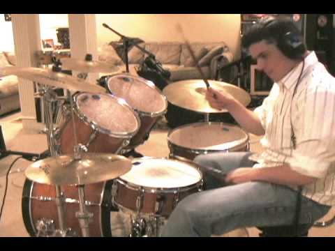 Beethoven's 5th meets Drums