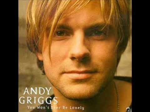 Andy Griggs  Dont Know a Thing