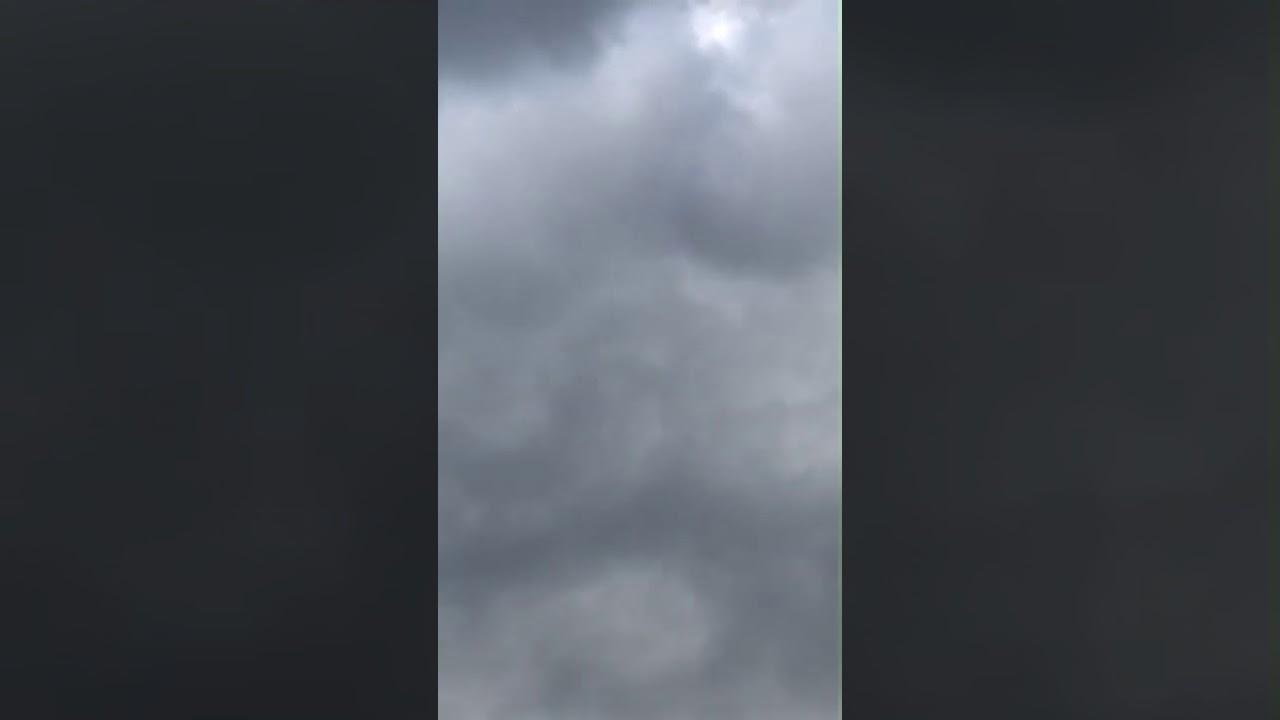 UFOs am Himmel von Spartenburg
