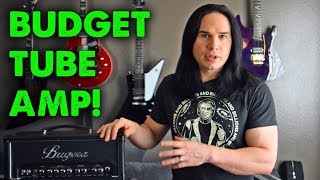 This might be the Best, Cheap Tube Amp! - Demo / Review - Bugera G5 Infinium